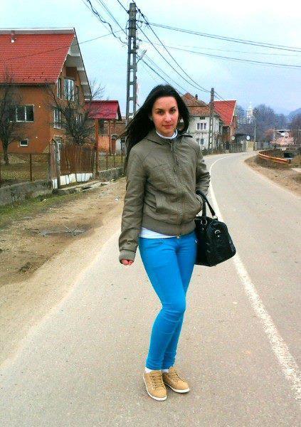Susan Chenier, 37, Gorohov, Ukraine