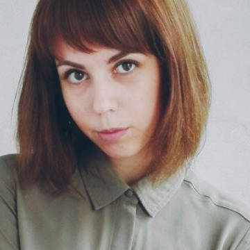 Daria  Lown, 26, Minsk, Belarus