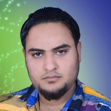 alialhzeen, 26, Baghdad, Iraq