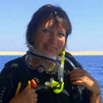 Tatiana, 54, Saint Petersburg, Russian Federation