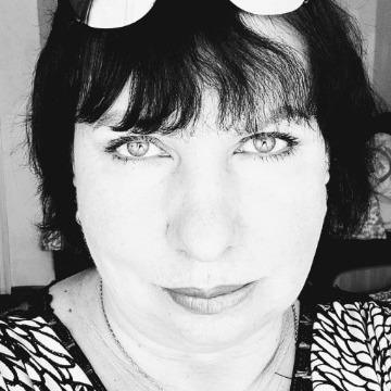 Tatiana, 55, Saint Petersburg, Russian Federation