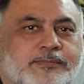 muhammad Nasir, 51, Faisalabad, Pakistan