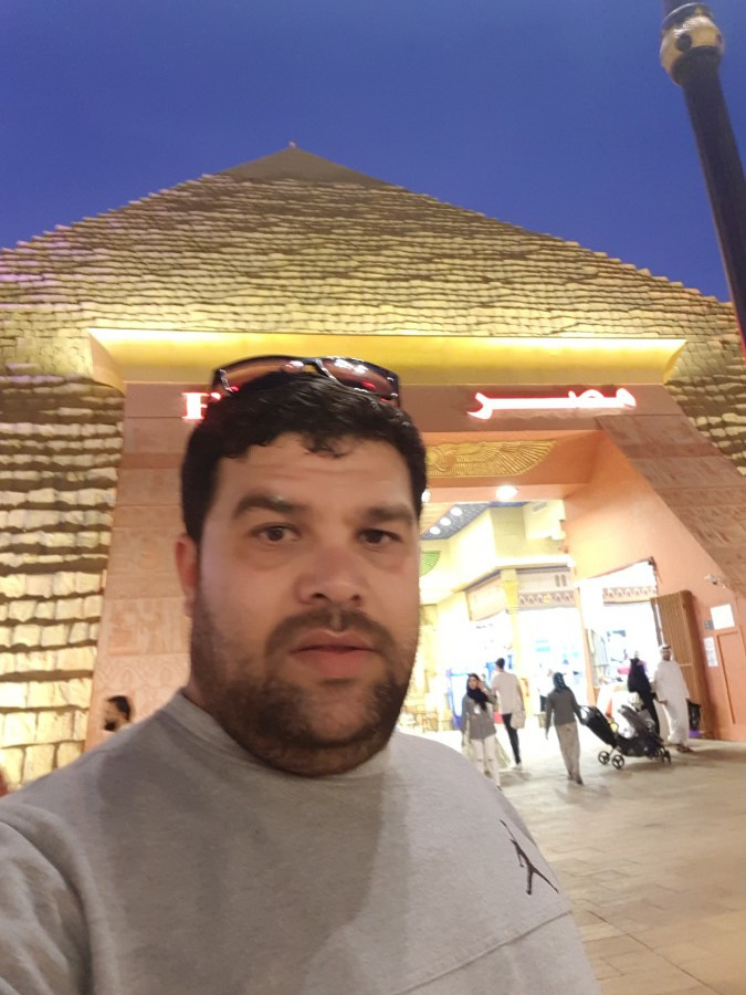 Dating in kuwait city
