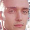 Christos, 20, Athens, Greece