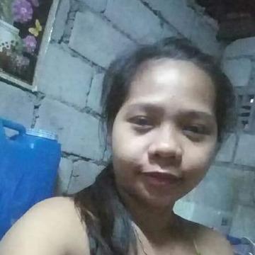 Realyn, 27, Manila, Philippines
