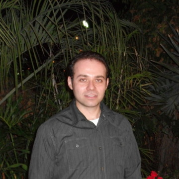 Dan, 41, Rishon Leziyyon, Israel