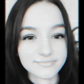 Ketrin, 21, Kazan, Russian Federation