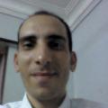 Taha Hamed, 38, Cairo, Egypt