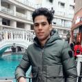 Mramsh, 26, Istanbul, Turkey