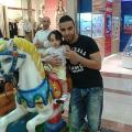 Cyber Rachid Henkre, 36, Agadir, Morocco