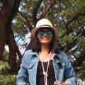 Joanne Delapiña Patricio, 29, Bacolod City, Philippines