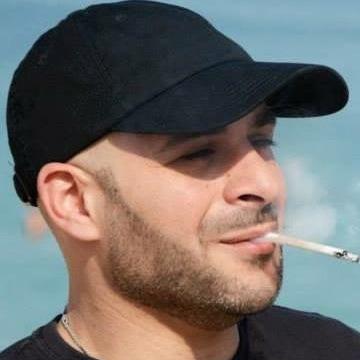 charbel assaf, 43, Beyrouth, Lebanon