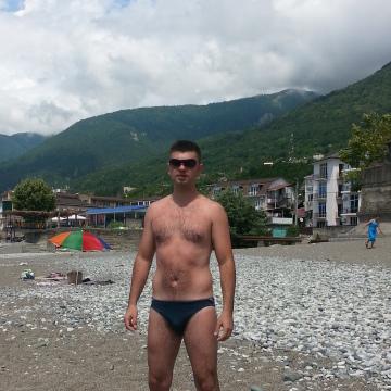 SerJ, 32, Belgorod, Russian Federation