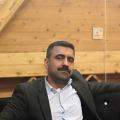 رافد الشمري, 41, Baghdad, Iraq
