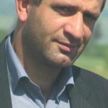 Ашот Айрапетян, 47, Yerevan, Armenia