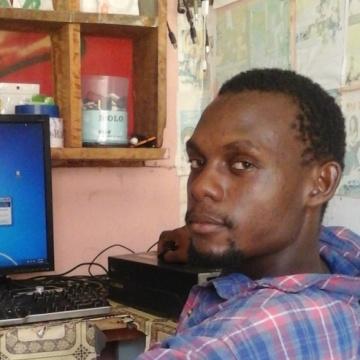 khesi katula, 27, Mombasa, Kenya