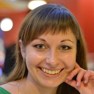 Nataliya, 32, Kiev, Ukraine