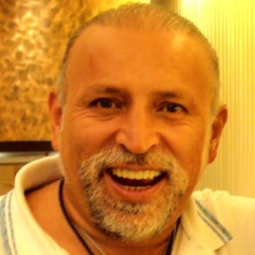 arturo moran, 58, Guatemala City, Guatemala