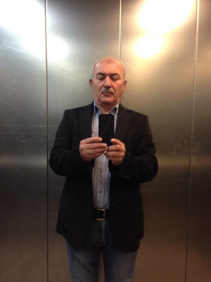 Kayarmann, 51, Frankfurt, Germany
