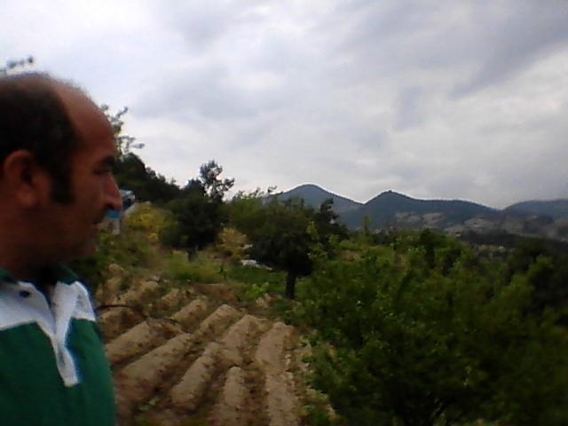 Mustafa Sevici, 42, Bursa, Turkey