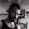 Abey, 35, New Delhi, India