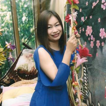Thippawan Mingkhun, 42, Bangkok, Thailand