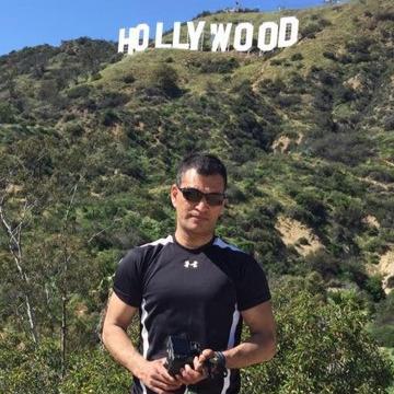 Kamal Shrestha, 44, Milwaukee, United States