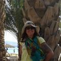 Яся, 61, Eilat, Israel