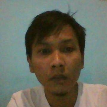 agused hoeruman, 36, Bandung, Indonesia