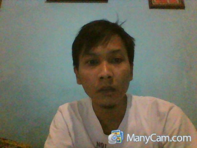 agused hoeruman, 38, Bandung, Indonesia