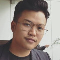 Syukran Anwr, 22, Petaling Jaya, Malaysia