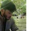 Rakshit Bisht, 26, Uttarkashi, India