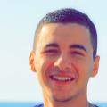 Mohamed Ayman, 23, Alexandria, Egypt