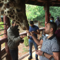 Samet ŞAHİN, 24, Nairobi, Kenya