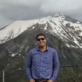 Muhammud Rehman Raza Durrani, 33, Dubai, United Arab Emirates