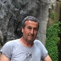 Kazım, 51, Izmir, Turkey