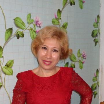 вика, 49, Rostov-on-Don, Russian Federation