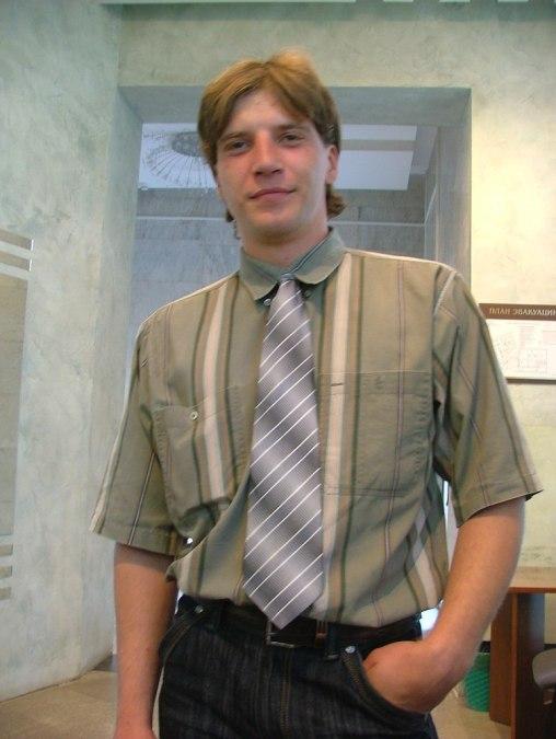 Владислав, 34, Vitsyebsk, Belarus