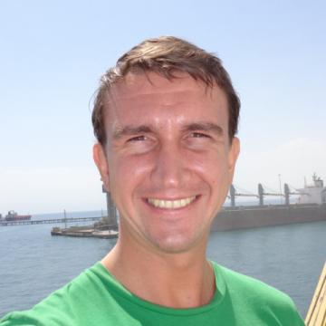 Anatolii Tulskii, 30, Shaab, Kuwait