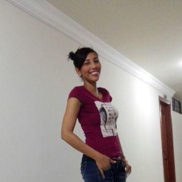 Patricia Guerra, 33, Santa Marta, Colombia