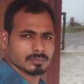 Anand Sagar Swain, 30, Mumbai, India
