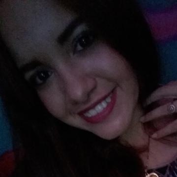 Daniela Cotes, 25, Barranquilla, Colombia