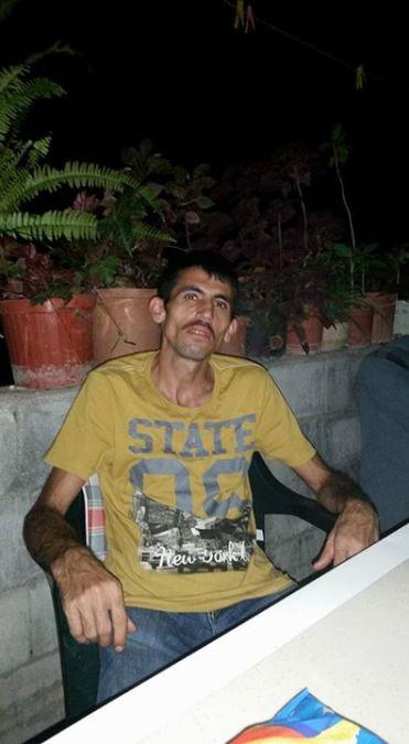 Fatih Özçelmik, 43, Istanbul, Turkey