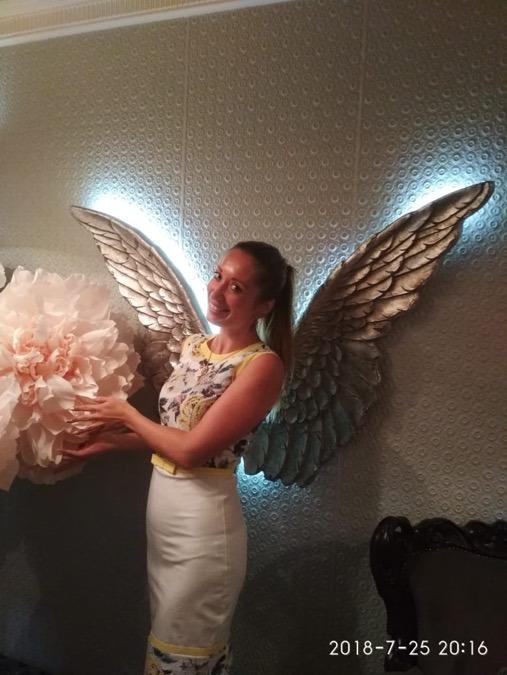 Evgenia  Savelova, 34, Moscow, Russian Federation