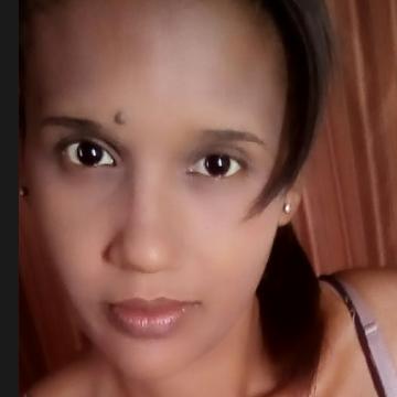 Magyelis Urrea, 35, Guarenas, Venezuela
