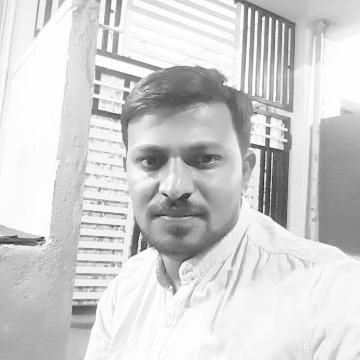Prakash, 28, Hyderabad, India