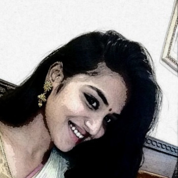 Aswitha Shenoy, 27, Idukki, India