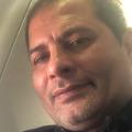samer King, 49, Cairo, Egypt