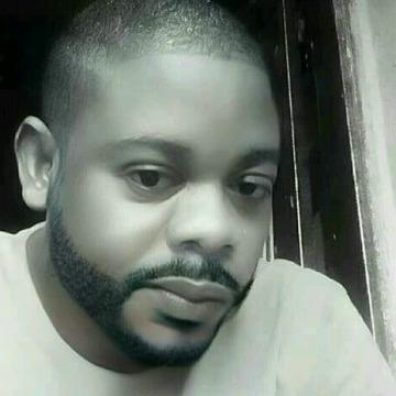 Adeahina Tesleem Adesnaya, 44, Lagos, Nigeria