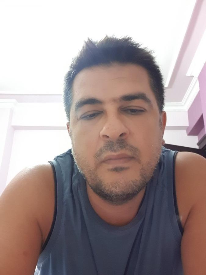 Dionysos, 42, Istanbul, Turkey